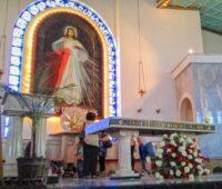 Tríduo prepara devotos para o Aniversário do Santuário
