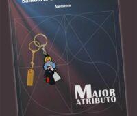 Álbum 'Maior Atributo' é lançado em prol das obras do Santuário