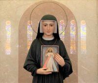 Há 87 anos Santa Faustina começava a escrever o seu Diário