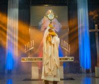 Santuário realiza a 3ª vigília 24h de Oração pelas Famílias