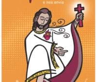 Mês Vocacional 2021: Cristo nos salva e nos envia