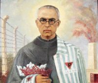 São Maximiliano Kolbe, o Santo de Auschwitz