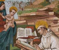 Memória de São Bernardo de Claraval, abade e doutor da Igreja
