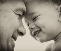 Mensagem aos pais: Ele o fez crescer em sabedoria, idade e graça