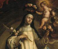 Santa Rosa de Lima, a primeira Santa das Américas