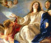 Como entender o dogma da Assunção de Maria