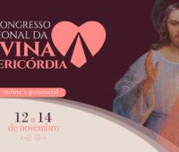 Santuário abre inscrições para o 20º Congresso da Misericórdia
