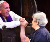 Confissão: sacramento da alegria