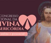 Programação: 20º Congresso da Divina Misericórdia