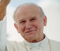 Começa dia 13 a Novena a São João Paulo II